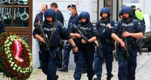 Austria's muslim brotherhood